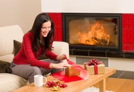 5 façons de se motiver à envelopper des cadeaux