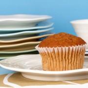 Pâtisseries réconfortantes: pain à l'avoine et muffins carotte-abricot
