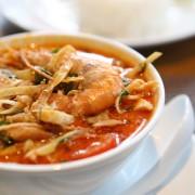 2 recettes savoureuse de soupes aux fruits de mer