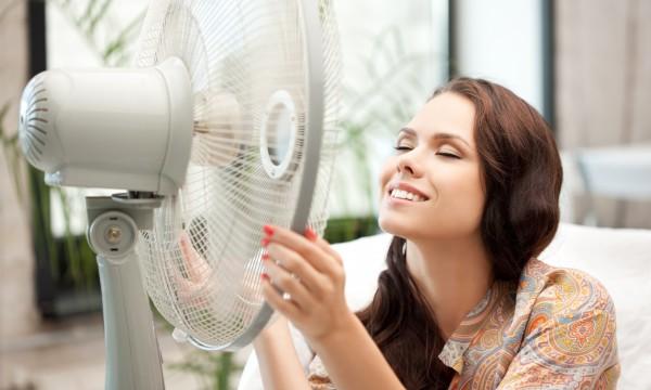 5 alternatives d'air frais à des climatiseurs