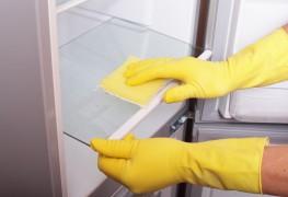 Nettoyage: la clé de l'entretien des électroménagers