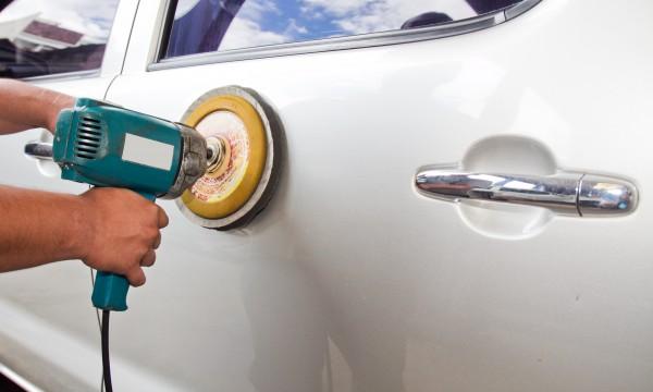 Solutions faciles pourrepeindre une voiture