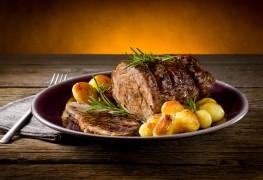 2 délicieuses recettes pour le souper à base de veau et d'agneau