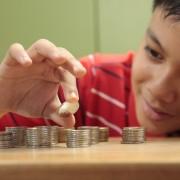 5 trucs pour initier vos enfants à la littératie financière