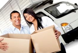 Ce que vous devez savoir pour un déménagement par avion ou par bateau