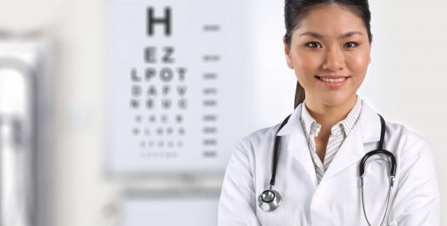 Nouvelles idées sur la perte de vision