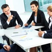 Comment présider une réunion et rédiger un procès-verbal