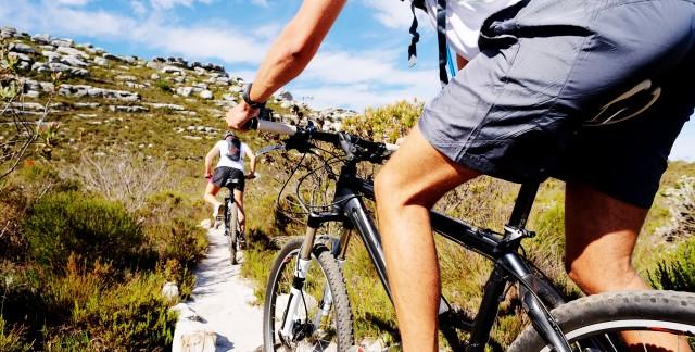 Les avantages du vélo