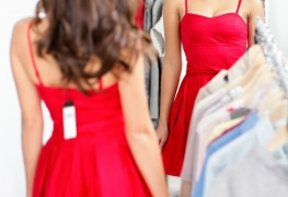 Comment choisir la robe qui convient à votre silhouette