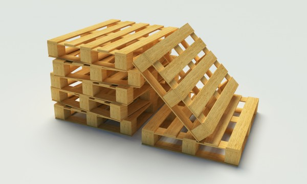 Top 3 des projets de bricolage avec des palettes en bois