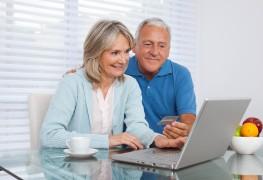 3 façons simples d'aider vos parents à aller surinternet