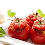 Recette de tomates gratinées au fromage