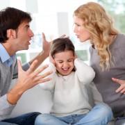 Divorce: prendre en prioritéles besoins des enfants