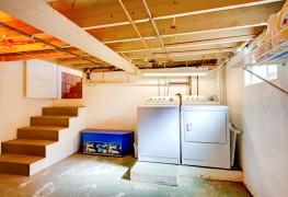 3 façons de vider et d'organiser votre sous-sol