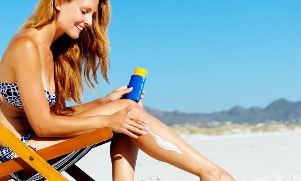 3 raisons de se protéger la peau avec une crème solaire