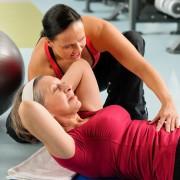 Être actif : séances d'entraînement du bas du corps