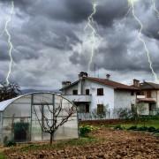 6 façons de protéger une maison en cas de tempête