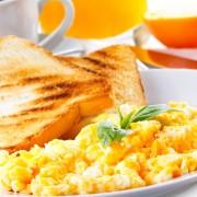 8 petits-déjeuners faibles en calories et faciles à préparer