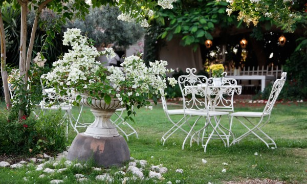 Conseils pour transformer vos meubles de patio en un oasis