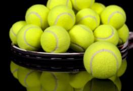 4 façons de réutiliser de vieilles balles de tennis