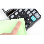 Trucs utiles pour entretenir une calculatrice et un camée