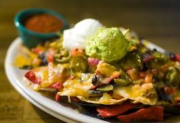 Recette de nachos mondo