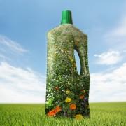 L'ABC des produits nettoyants écologiques