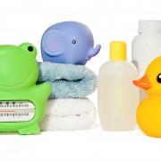 3 conseils pour rendre le bain amusant et sécuritaire