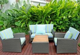 8 questions à poser lors de la construction de la terrasse parfaite