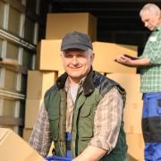 Forfaits de déménagement : un peu d'aide ou prise en charge totale