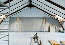 Vieille maison: rénover ou restaurer?