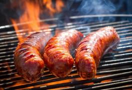 4 méthodes pour faire un barbecue improvisé