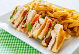 2 recettes de sandwichs copieux que vous devezessayer