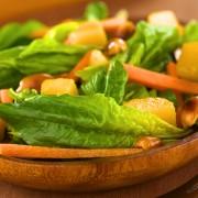 3 recettes faciles mettant en vedette les épinards et les pommes de terre