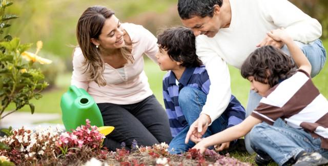 5 cadeaux de la fête des Mères qui incluent les enfants