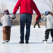 6 bénéfices pour la santé offerts par lessports d'hiver