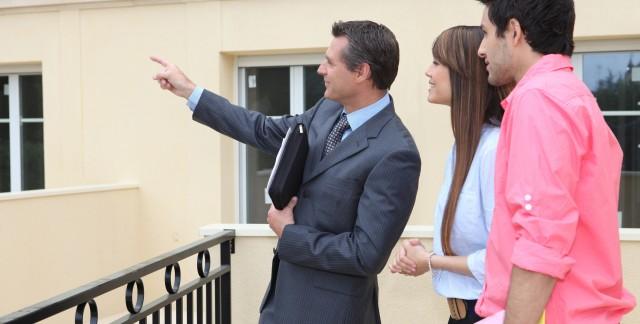 6 chosesà garder à l'esprit lorsque vous utilisez les services d'un agent immobilier