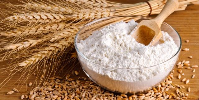 Faites baisser votre glycémieen évitant la farine blanche