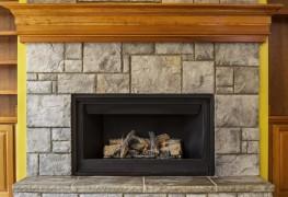 Astuces utiles et simples pour nettoyer pare-feu et accessoires de cheminée