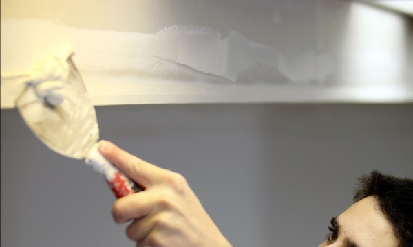 Comment réparer et donner un coup de neuf à vos plafonds
