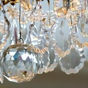 Trucs faciles pour nettoyer votre lustre