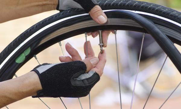 Solutions faciles et rapides pour résoudre les petits problèmesde vélo