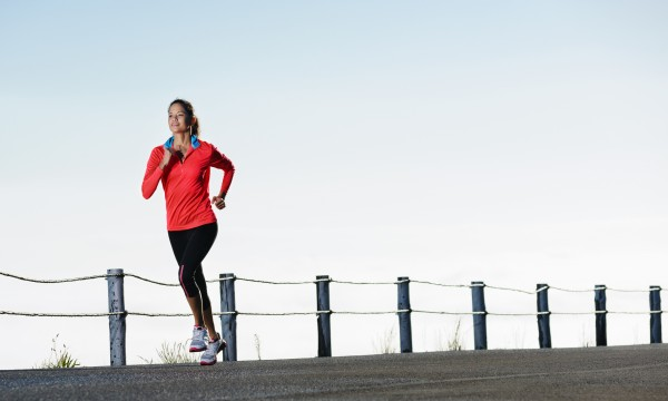 4 excellentsexercices de course pour travailler différents muscles