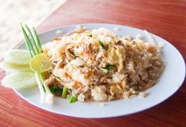 Recette de poêlée de riz au crabe et à l'artichaut