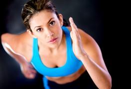 Remise en forme: gardez votre motivation