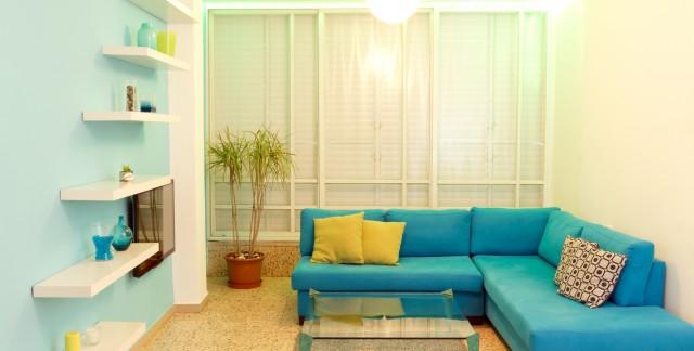 5 règles pour l'agencement idéal d'une pièce