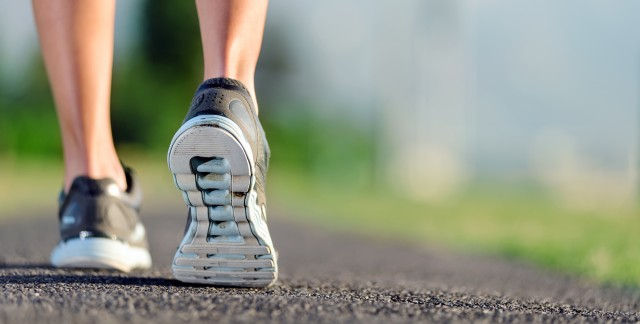 4 signes indiquant que vous avez besoin de nouvelles chaussures de course