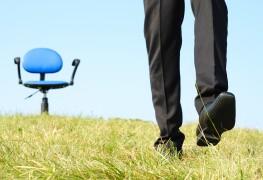 Licenciement: trucs pour aborder la transition intelligemment