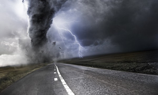Tout ce qu'il faut savoir sur les tornades