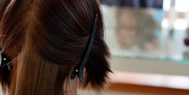 Bon coiffeur, coiffure parfaite!